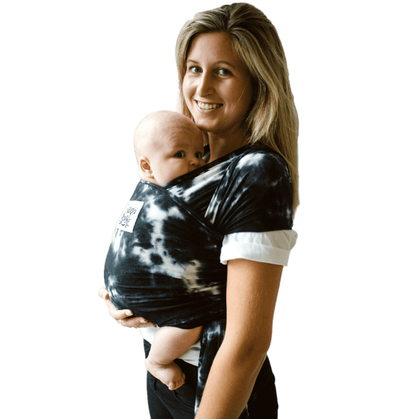 Beluga Baby - Baby Wearing Wraps - West Coast Mamas