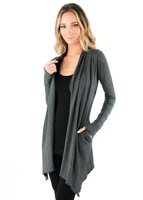 Twilight Cardigan