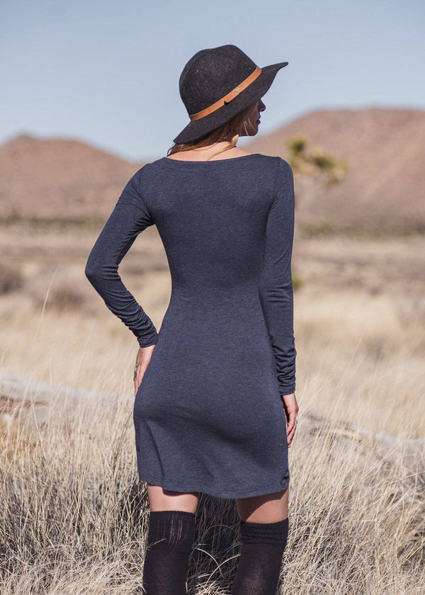Nostalgia Dress - West Coast Mamas
