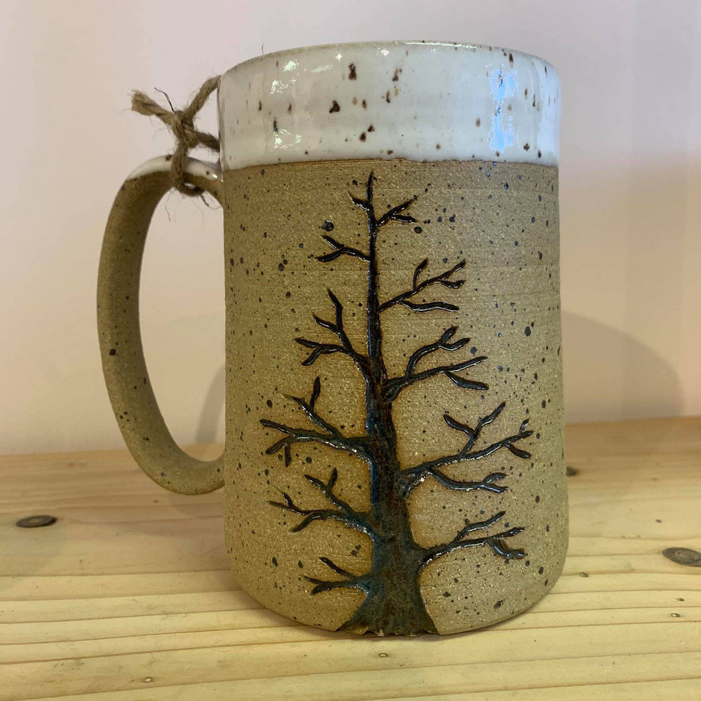 Hands On Clay Collective Mugs