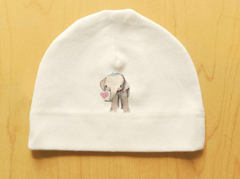 Boogaloo Bubbywear Baby Hat (arrives Sep 29)