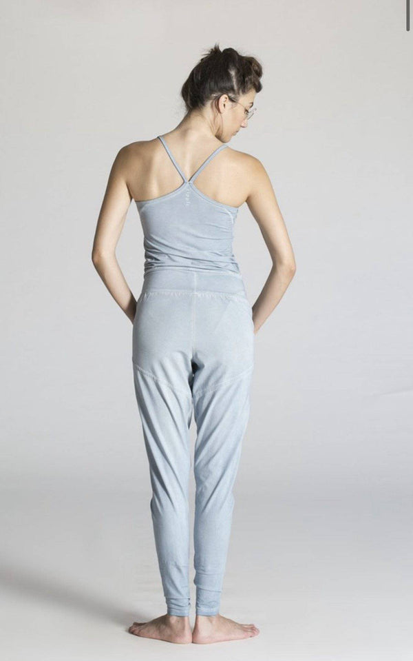 Yoga Jumpsuit Long - West Coast Mamas