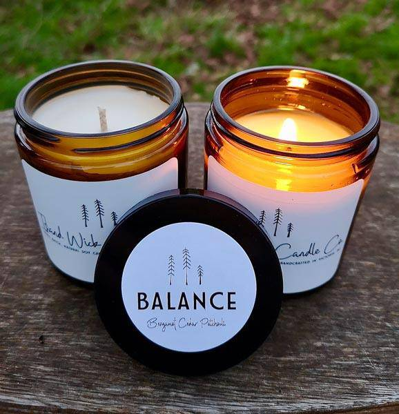 Island Wick Candles