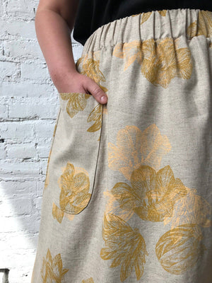 Lucy Skirt by Smoking Lily