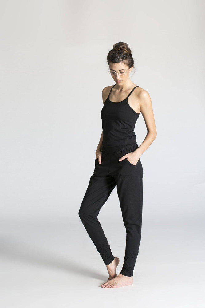 Yoga Jumpsuit Long