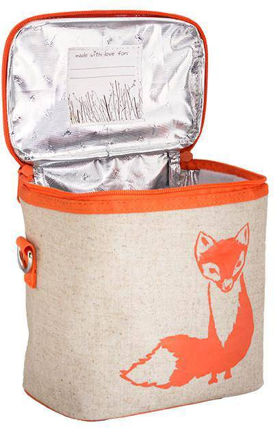 NARWHAL, FOX, UNICORN COOLER BAG