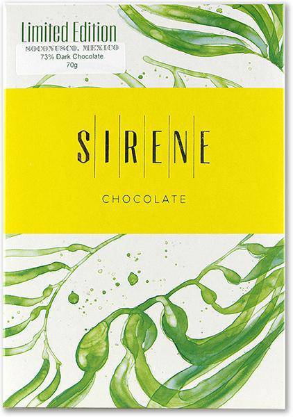 Sirene Chocolate - West Coast Mamas