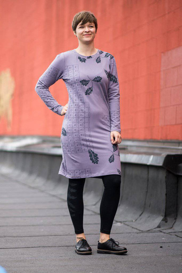 Strathcona Dress by Smoking Lily