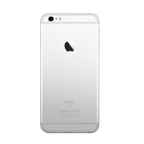 Apple iPhone 6s+ (64GB) Silver