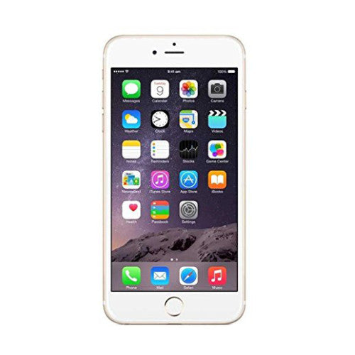Apple iPhone 6+ (64GB) Gold