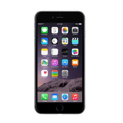 Apple iPhone 6 (16GB) SGray