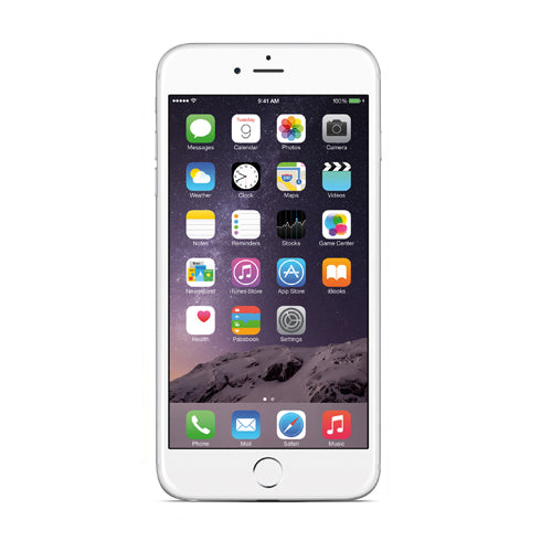Apple iPhone 6 (64GB) Silver
