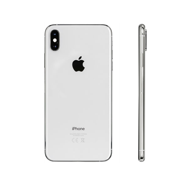 Apple iPhone X (64GB) White