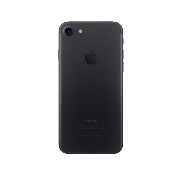 Apple iPhone 7 (32GB) MBlack