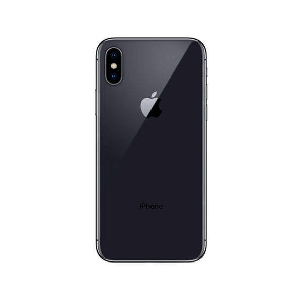 iPhone X (64GB) Factory Unlocked
