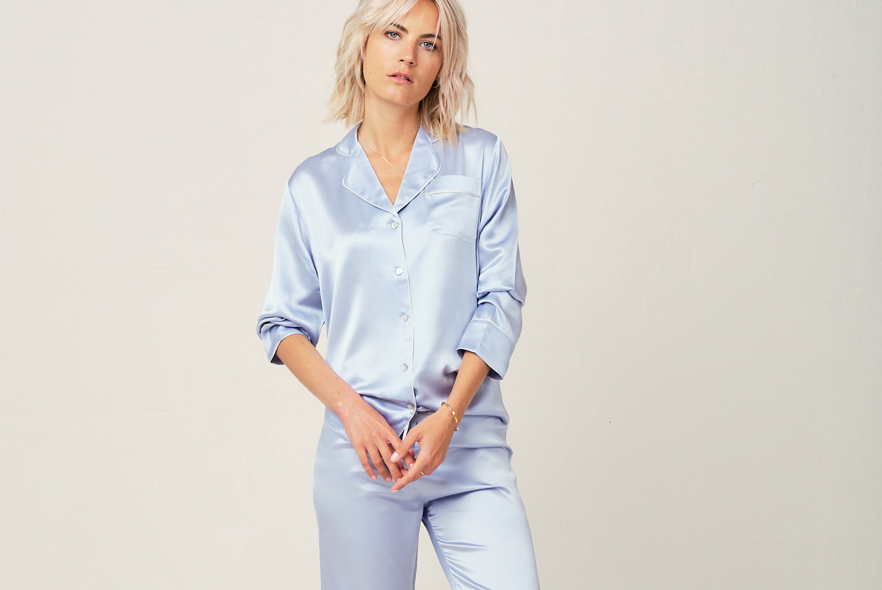Pyjama Buying Guide: The 7 Things That Matter in a Pyjama