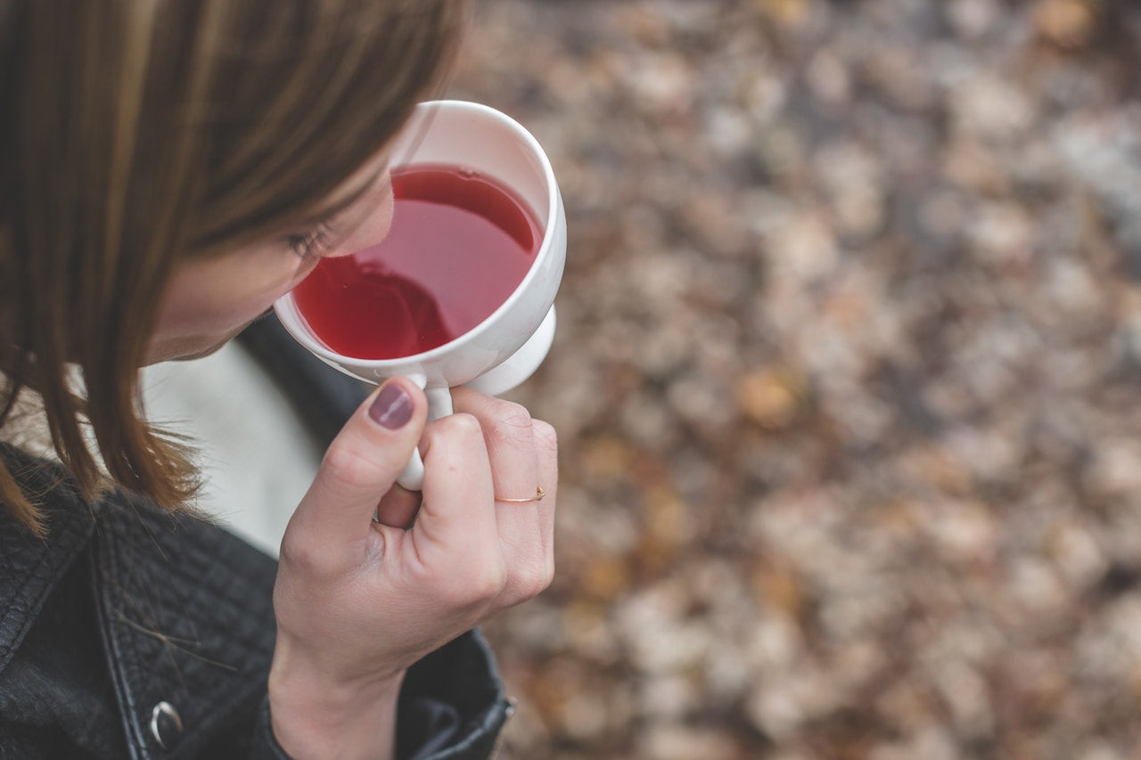 5 teas that help you sleep better - radice