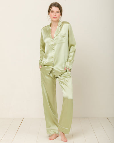 Elisabetha in Moss Green - Top