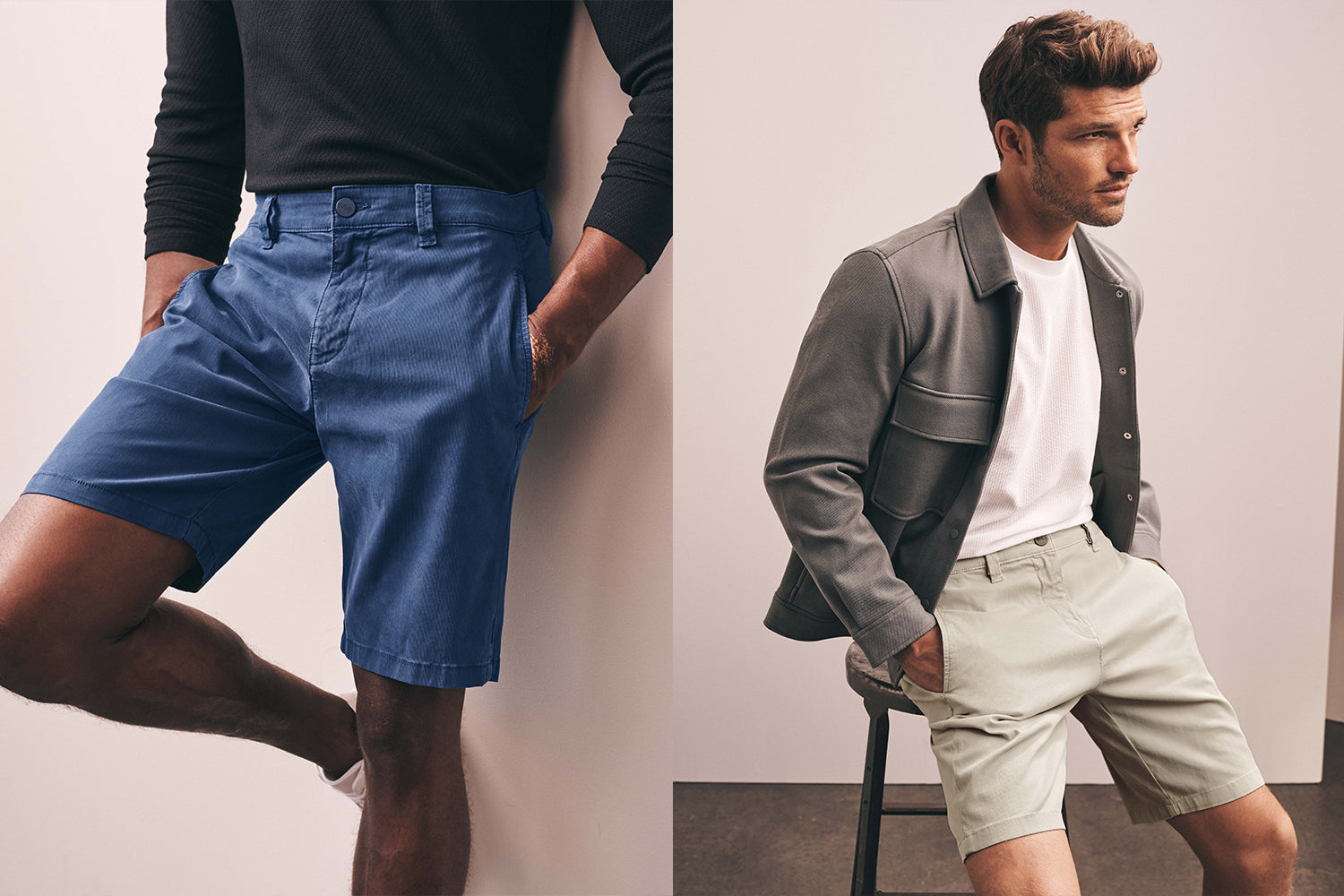 34 Heritage Fine Touch Pants for Men