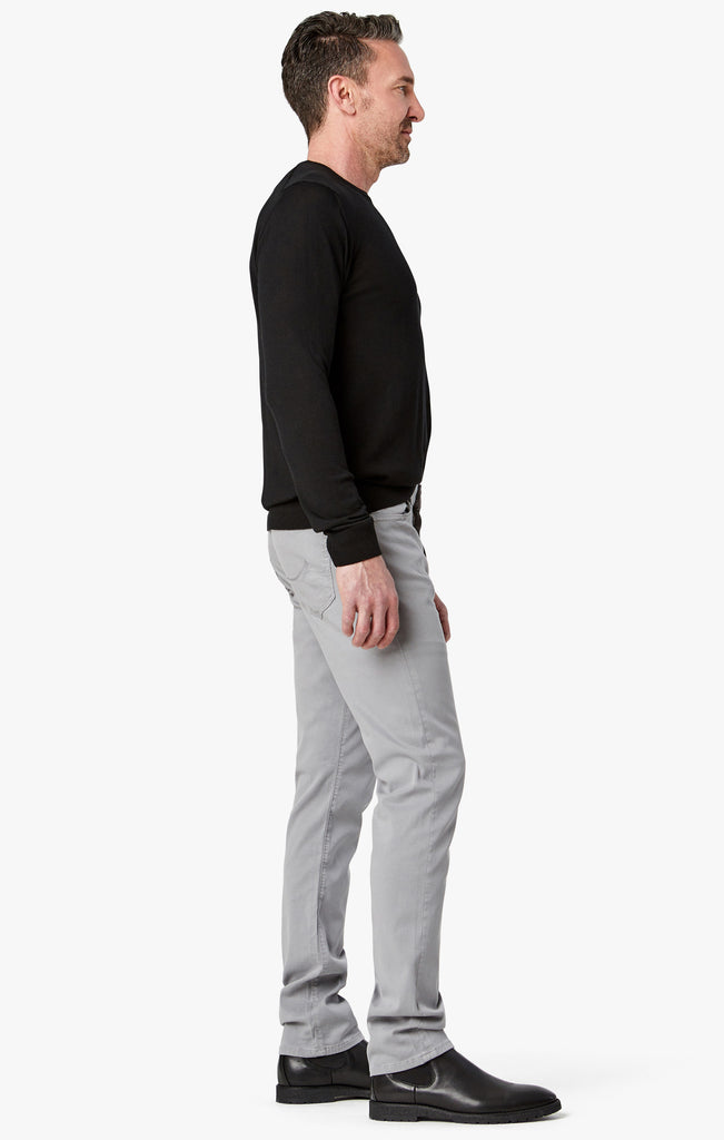 Cool Slim Leg Pants in Griffin Soft Touch