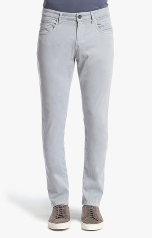 Courage Straight Leg Pants in Ice Twill