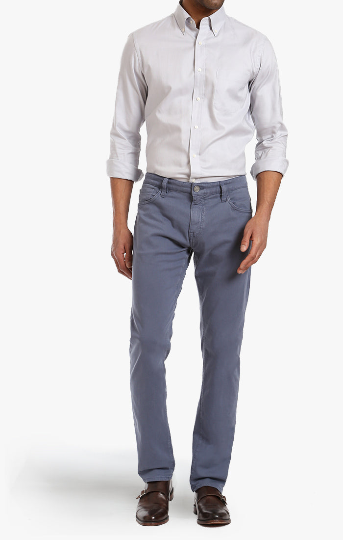 COOL TAPERED LEG IN HORIZON TWILL - 34 Heritage Canada