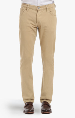 COOL TAPERED LEG IN GOLDEN TWILL - 34 Heritage Canada