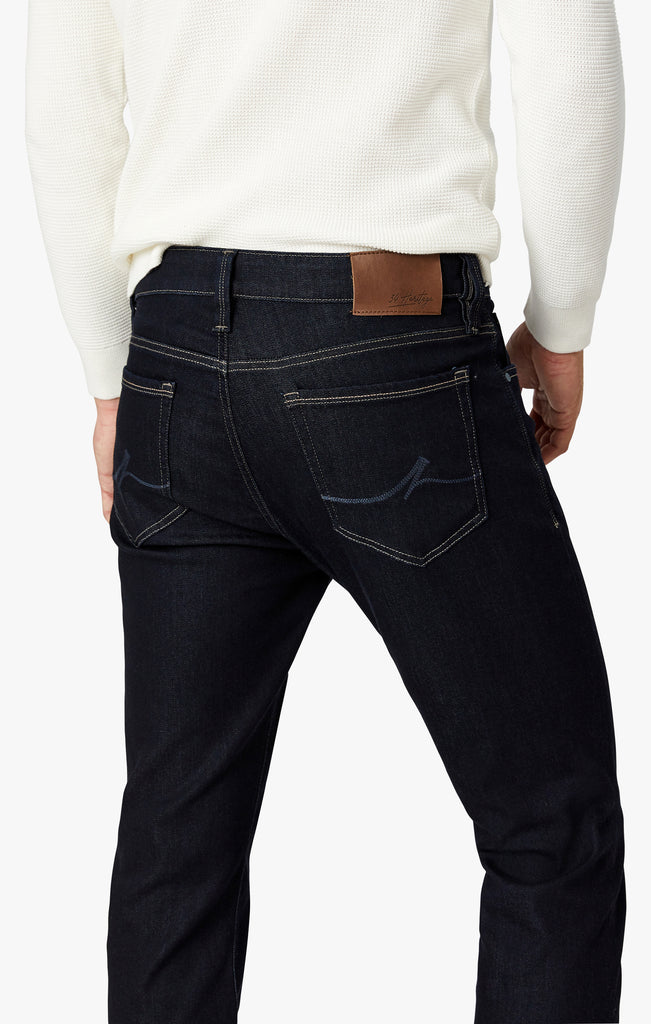 Cool Slim Leg Jeans in Midnight Rome