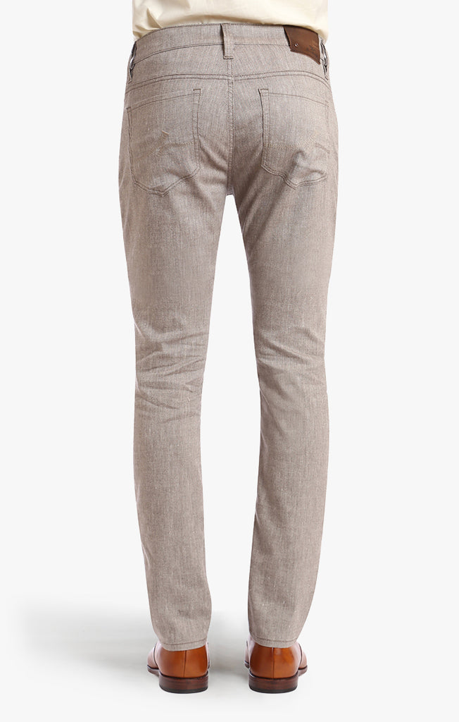 COOL TAPERED LEG IN LATTE TEXTURED - 34 Heritage Canada