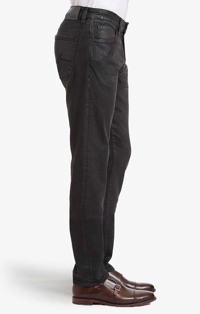 COOL TAPERED LEG JEANS IN COAL MANHATTAN - 34 Heritage Canada