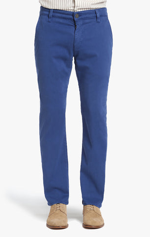 NAPLES STRAIGHT LEG IN ROYAL BLUE TWILL - 34 Heritage Canada