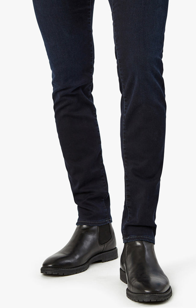Calm Skinny Leg Jeans in Midnight Austin