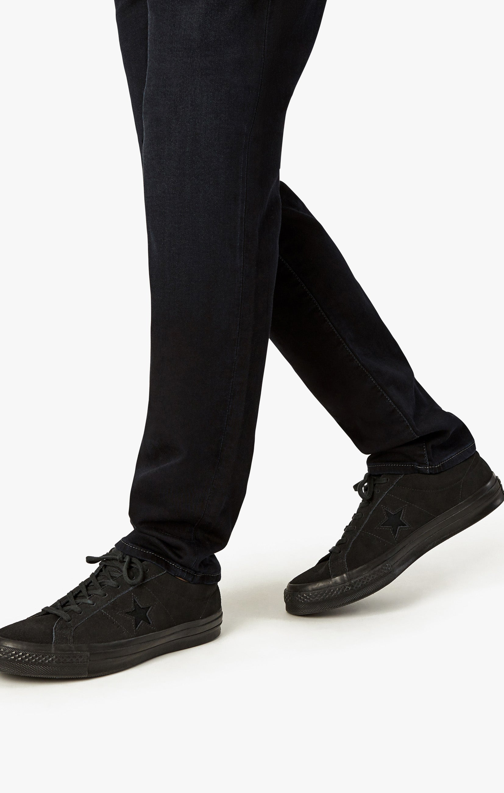 Cool Slim Leg Jeans In Midnight Sporty Image 9