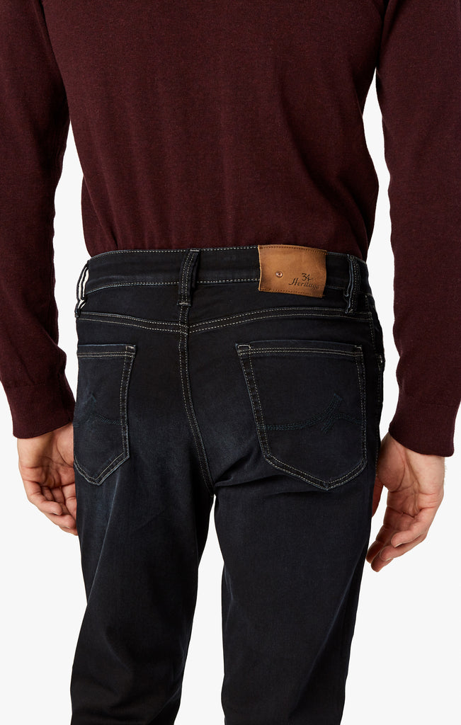Charisma Classic Fit Jeans In Midnight Austin