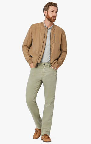 Charisma Classic Fit Pants in Sage Touch