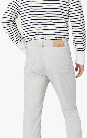 Charisma Classic Fit Pants in Stone Soft Touch