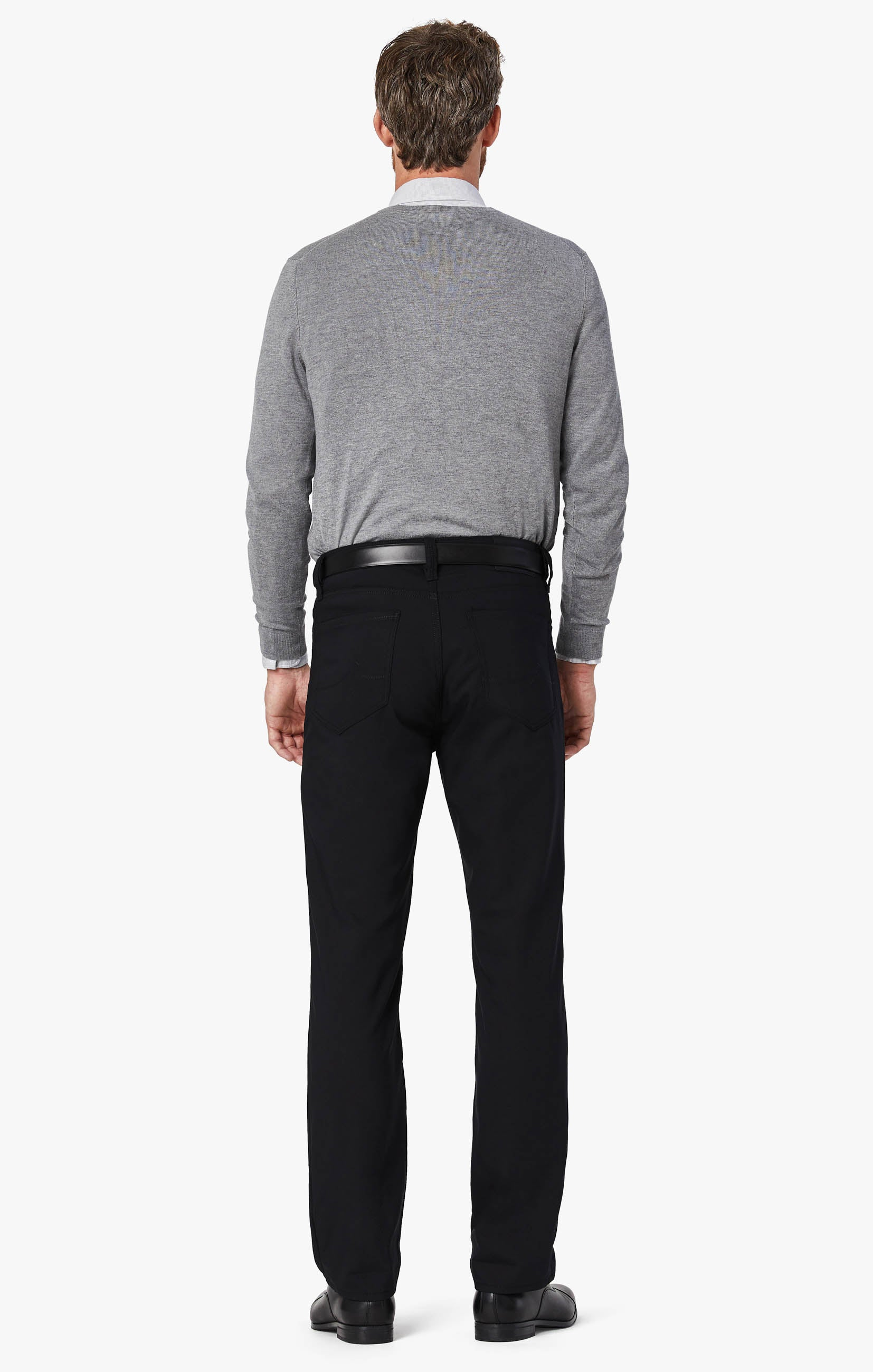Charisma Classic Fit Commuter Pants In Onyx Image 7