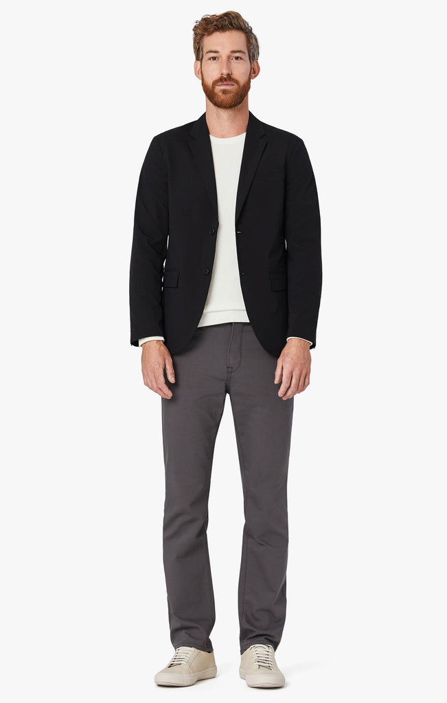 Charisma Classic Fit Commuter Pants In Graphite