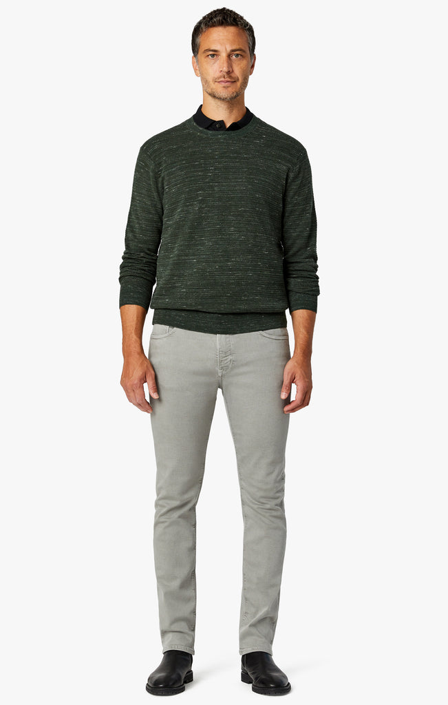 Charisma Classic Fit Jeans in Light Grey Comfort