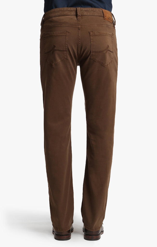 Courage Choco Twill - 34 Heritage Canada