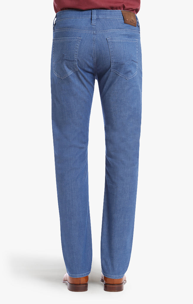 COURAGE STRAIGHT LEG IN MID MAUI DENIM - 34 Heritage Canada