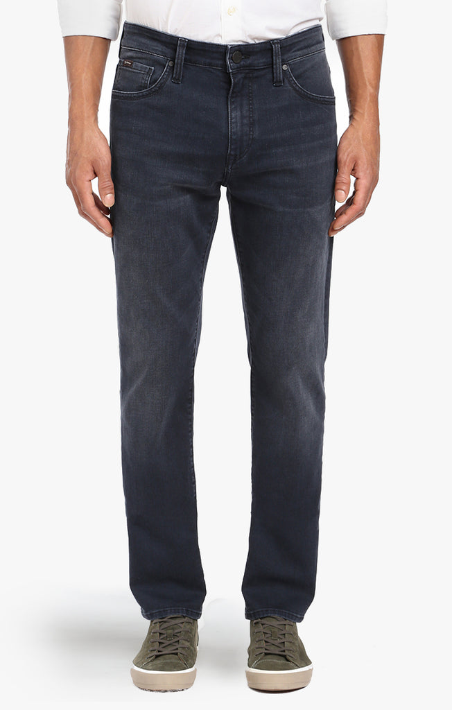COURAGE STRAIGHT LEG JEANS IN DEEP NIGHT - 34 Heritage Canada