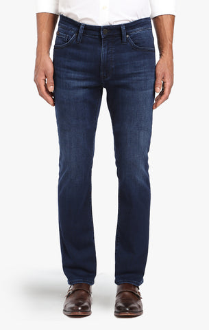 COURAGE STRAIGHT LEG JEANS IN DEEP ULTRA - 34 Heritage Canada