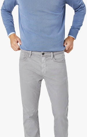 Courage Straight Leg Pants in Griffin Soft Touch