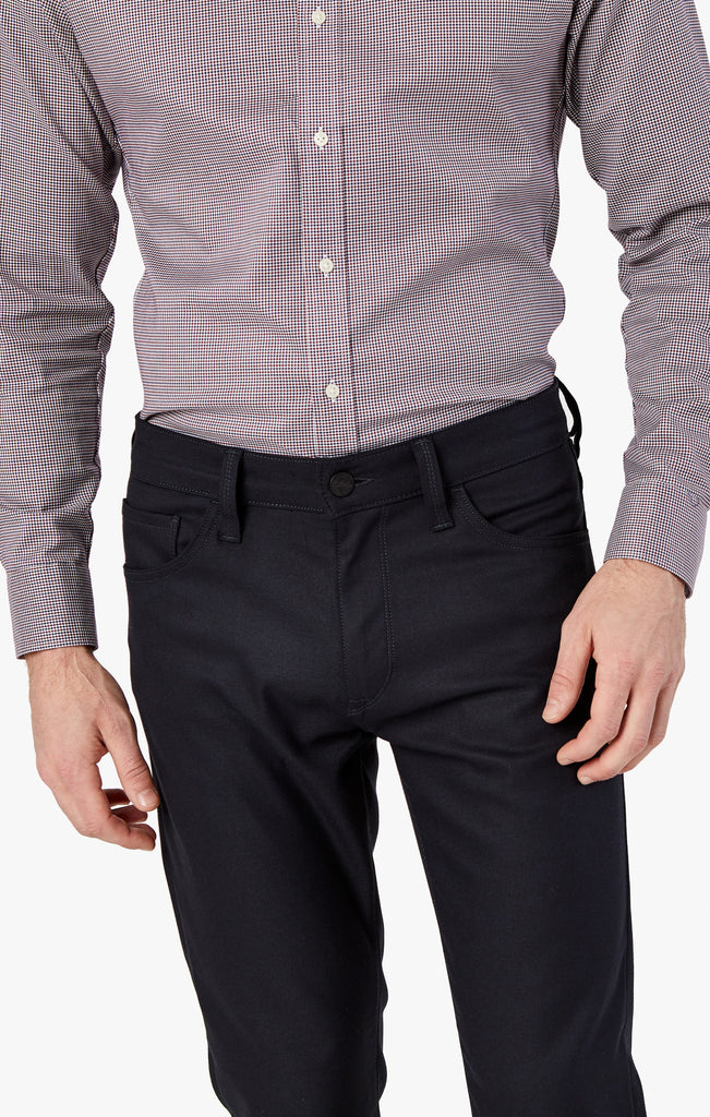 Courage Straight Leg Jeans In Navy Supreme