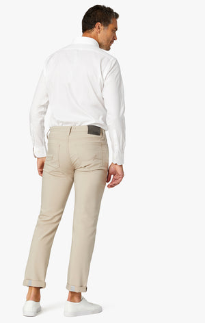 Courage Straight Leg Jeans in Desert Commuter