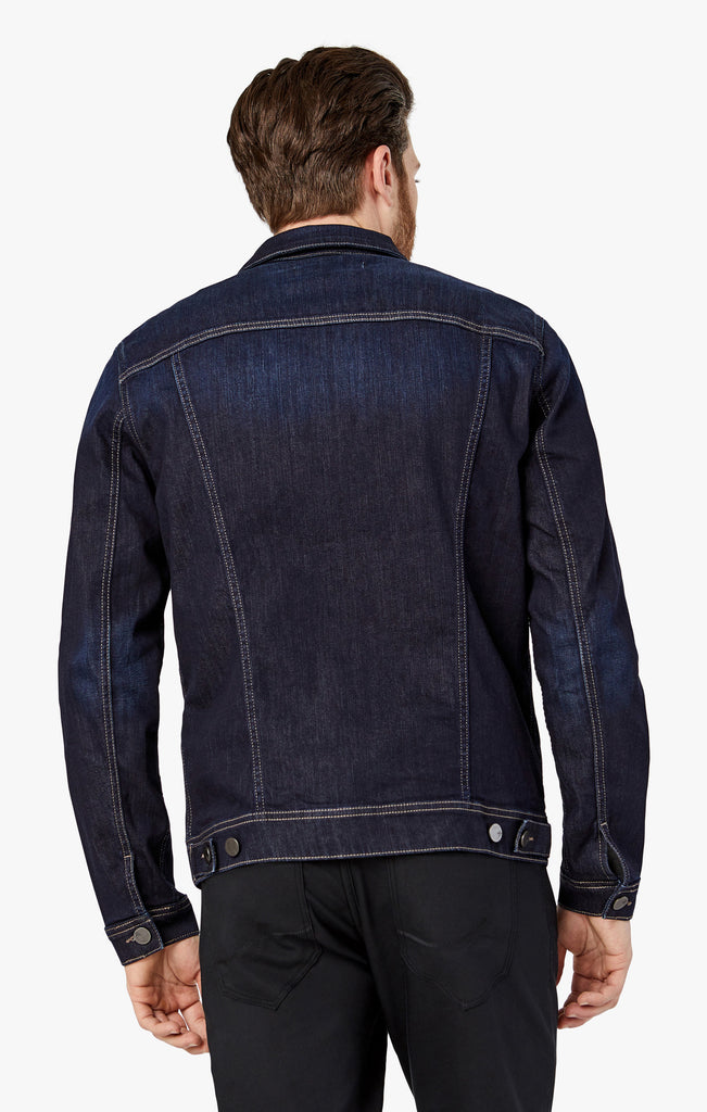 Travis Jacket in Deep Comfort