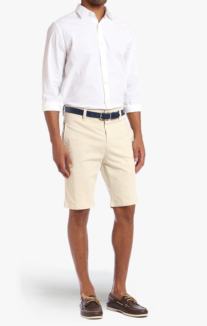 NEVADA SHORTS IN BONE TWILL - 34 Heritage Canada