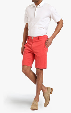 NEVADA SHORTS IN FIRE TWILL - 34 Heritage Canada