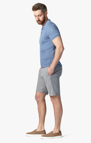 Nevada Shorts in Griffin Fine Touch